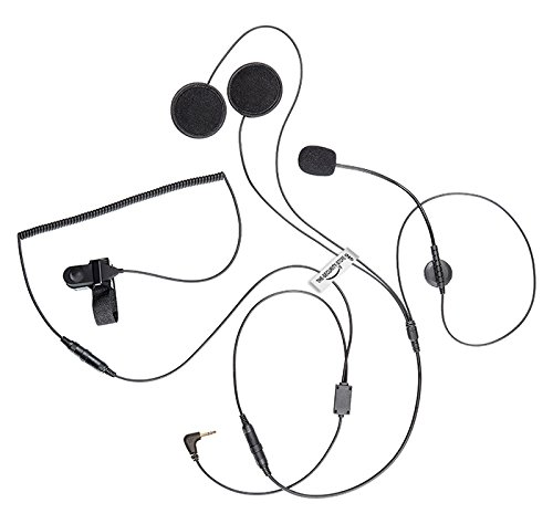 Headset With Ptt Microphone