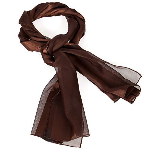 (Scarfs for women   lightweight soft silky scarves   60
