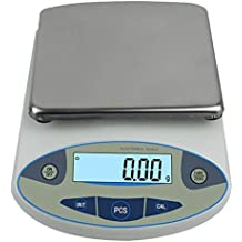 High Precision Lab Analytical Electronic Balance Digital Precision Scale Laboratory Precision Weighing Electronic Scales Balance Jewelry Scales Gold Balance Kitchen Scales
