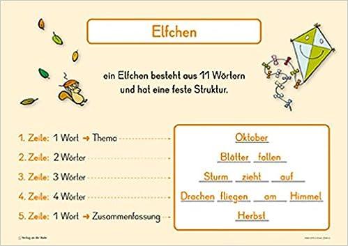 Gedichte Schreiben Merk Poster Amazon De Salome P Mithra Bucher