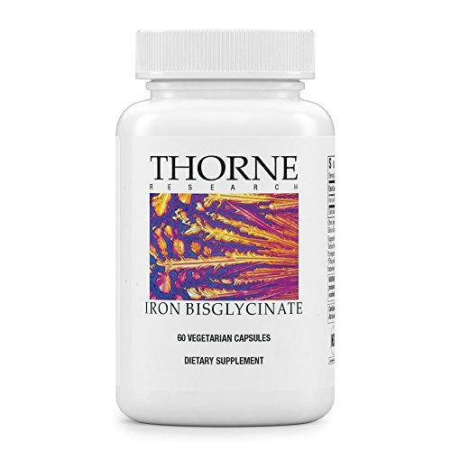 Natural Iron Supplements - 7