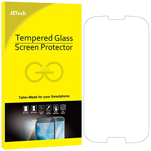 Protector JETech Premium Tempered i9300 0851