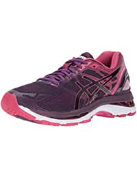 Womens Gel-Nimbus 19 Running Shoe,