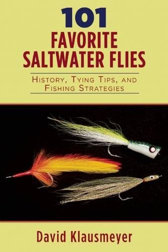 er Flies: History, Tying Tips, and Fishing Strategies (Saltwater Fly Tying Instructions)