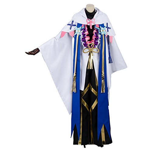 cosplaysky Fate/Grand Order コスプレ キャスター マーリン