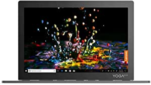 "Lenovo Yoga Book C930-10.8"" 1920 x 1080 Touch - i5-7Y54-4GB - 128GB SSD - Pen"