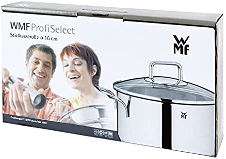 ProfiSelect series WMF Saucepan 16cm W0760176991