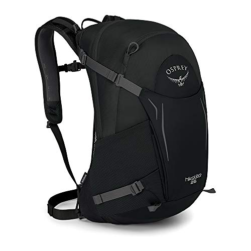 Osprey Packs Hikelite 26 Backpack, Black, One Size