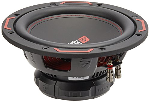 CERWIN VEGA H4104D HED 1000 Watts 4 Ohms/250 Watts Power Handling Max 10-Inch Dual Voice Coil Subwoofer