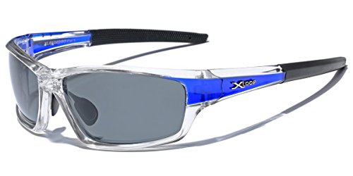 Polarized Wrap Around Fishing Driving Cycling Golf Sunglasses