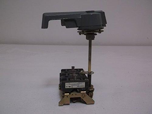 Allen-Bradley 1494R-N60 Rotary Disconnect Switch, 60A (Switch Disconnect Rotary)