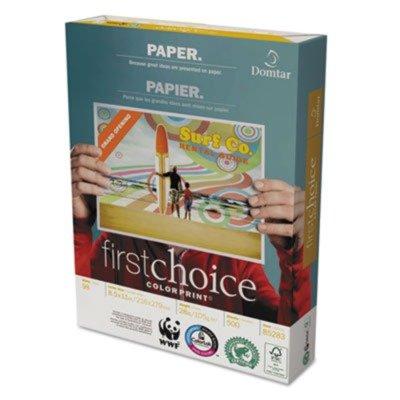 Free DMR85283 - DOMTAR PAPER ColorPrint Premium Paper
