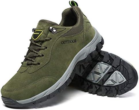 トレッキングシューズ メンズ 大きいサイズ 29cm 幅広 衝撃吸収 スニーカー ローカット ウォーキングシューズ アウトドア 靴 登山靴 軽量 通気 耐磨耗 ランニングシューズ カジュアル 運動靴 旅行