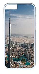 Diy Yourself ACESR Burj Dubai iPhone 5c case cover case cover Polycarbonate Plastics New case cover umTjAaNB7Ub for Apple iPhone 5c White