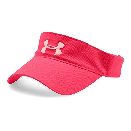 Under Armour Embroidered Visor - 3