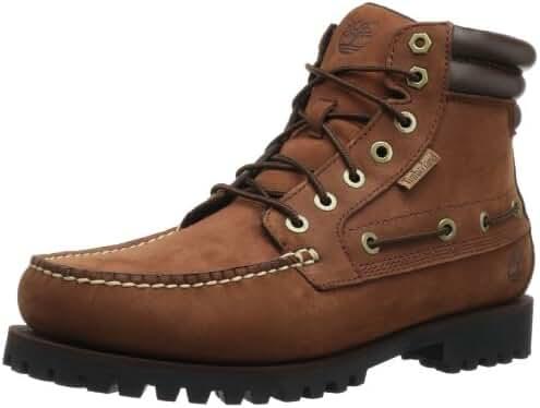 Timberland Men's Oakwell 7Eye Chukka Boot