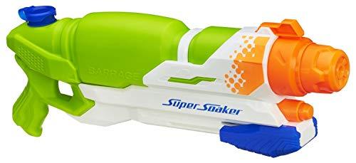 Nerf Super Soaker Barrage Soaker