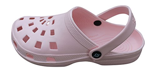 Dynamic Women's Clogs pink pink JKU4z5Y