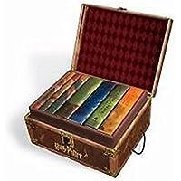Harry Potter Hard Cover Books Boxed Set