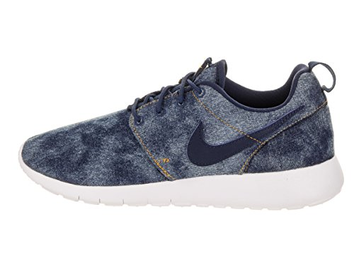 Bambina da Midnight Nike Navy Navy Run Scarpe Roshe GS Midnight Corsa 7TTwIY4q