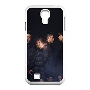 Samsung Galaxy S4 9500 Cell Phone Case White Super Naturals Film Stars H7B2MY