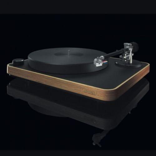 Clearaudio Concept Wood mm V2 TP053/Wood nuevo: Amazon.es: Electrónica