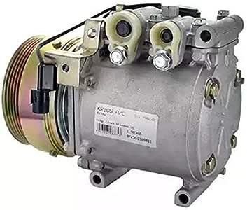 EcommerceParts 9145374928473 - Compresor de aire