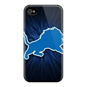 Detroit Lions For SamSung Galaxy S3 Case Cover v14 3102mss