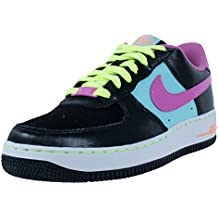 Nike Air Force 1 (GS) Girls Basketball Shoes