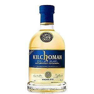 Whisky Kilchoman Machir Bay 46 ° 70 cl - 70 cl