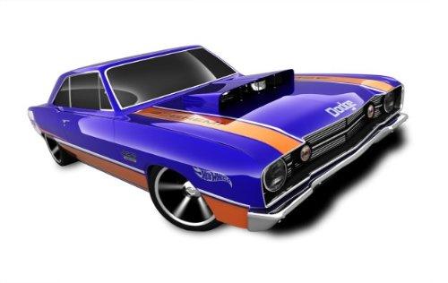 68 Dodge Hemi Dart - 6
