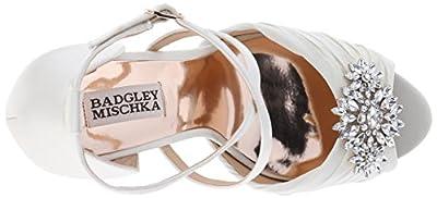 Badgley Mischka Women's Cacique Dress Sandal