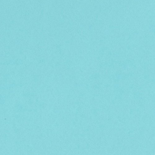 Bazzill Basics Paper T7-719 Card Shoppe Heavy Weight Cardstock, 25 Sheets, 12 by 12-Inch, Robins Egg -