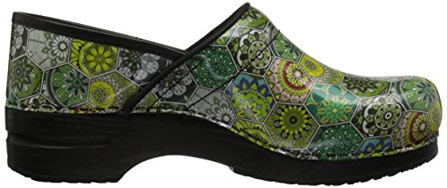 Multi Sanita Clog Arabesque Women's Pro vYffBnw4q