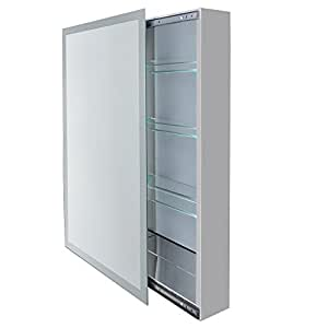 sliding door medicine cabinet bathroom sliding mirror medicine cabinet w 26229