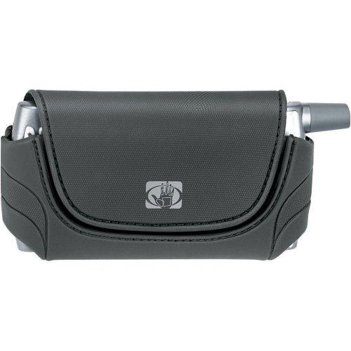 Body Glove Horizontal Case - Body Glove 9056103 Universal Rhythm Cell, PDA 1 Pack - Case - Retail Packaging - Black