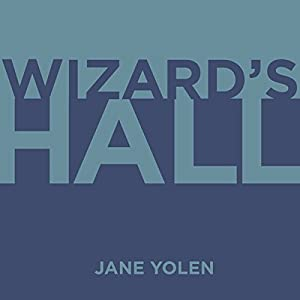 Wizard's Hall Audiobook
