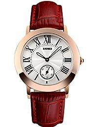 Relojes de Mujer Women Watches Roman Numbers Casual Women Wristwatch Relogio Feminino