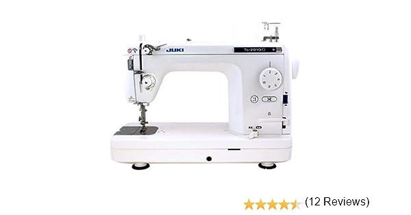 Juki TL-2010Q Máquina de coser y acolchar de alta velocidad con ...