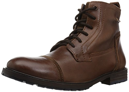 GBX Men's Moore Oxford, Tan, 7.5 Medium US Gbx Mens Boots