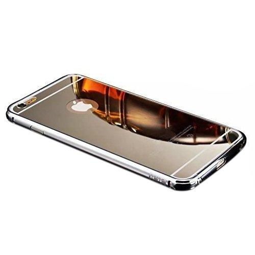 Mirror Chrome Hard Case - 6