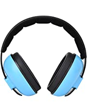 Sound Cancelling Headphones,Ear Shield Defenders Hearing Protection for Baby Children Under 2 Years Old