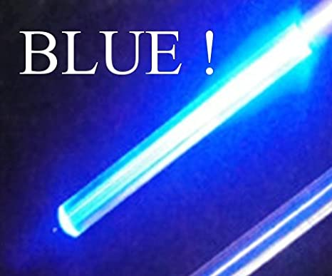 Amazon.com: 5X Mini Light Saber Keyring Party Star Wars ...