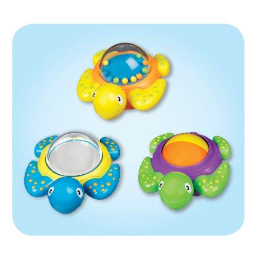 Munchkin Baby Turtles Discontinued Manufacturer
