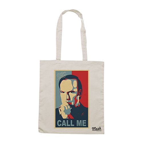 Borsa Saul Goodman - Panna - Film by Mush Dress Your Style