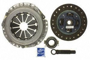 Sachs K70079-03 Clutch Kit by Sachs (Image #1)