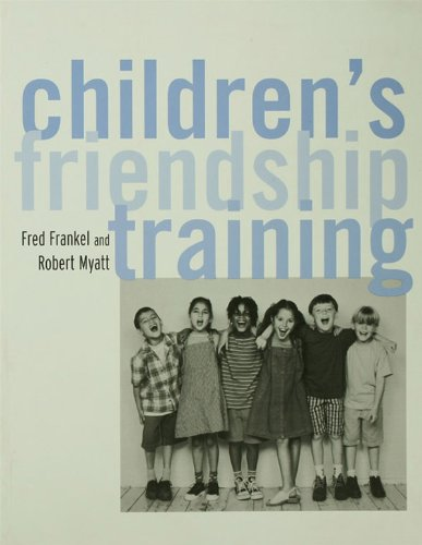 Download Children's Friendship Training Pdf