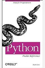 Python Pocket Reference Paperback