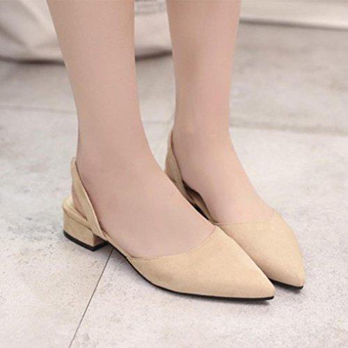 TPulling TPulling Balletto Balletto Beige Donna wczqz0x68v