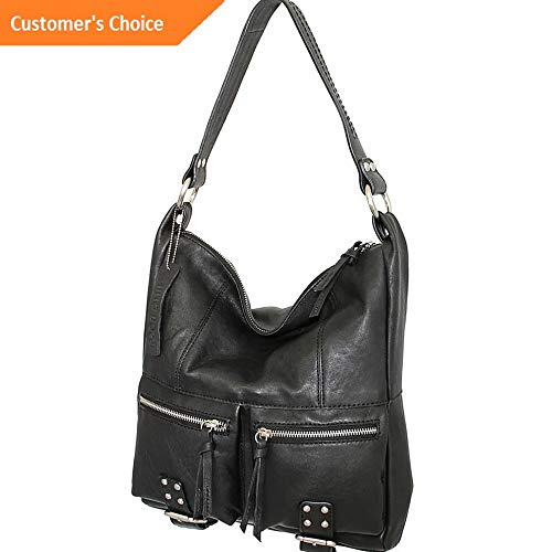 Sandover Nino Bossi Amelia Shoulder Bag 5 Colors Leather Handbag NEW   Model LGGG - 8254  